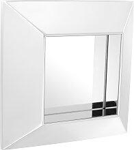 EICHHOLTZ Vinovo Spiegel 31x31 cm, Edelstahl