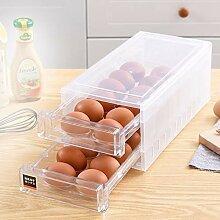 Eierbox Feuchtigkeitsbeständig sy Clean