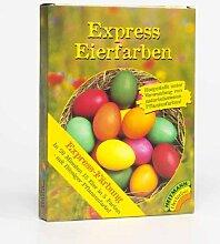Eierfarbe Expressfärbung flüssig