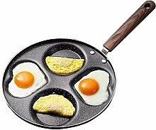 Eierkocher für 4 Tassen, 22,9 cm,