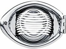 Eierschneider Edelstahl rostfrei oval