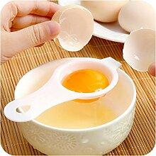 Eiertrenner für die Küche, Eigelb, Protein,