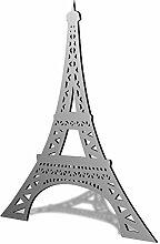 Eiffelturm Acryl Spiegel, acryl, 500 x 362mm