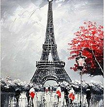 Eiffelturm Bild 3D Diy Diamant Malerei Kreuzstich