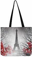 Eiffelturm Paris Herbst Bild SHAOKAO SHAOKAO