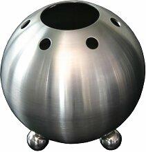 EiFi Raumluftbefeuchter aus Edelstahl, 0,7 Liter 2002257