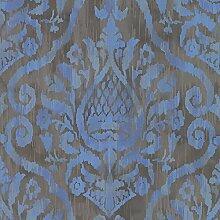 Eijffinger 353056Argos Tapete, blau