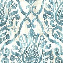 Eijffinger 353057Argos Tapete, blaugrün