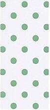 Eijffinger Tout Petit Tapete Dots Print green