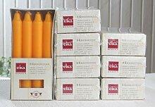 Eika 64 Kronenkerzen/Haushaltskerzen (8x8er-Pack),