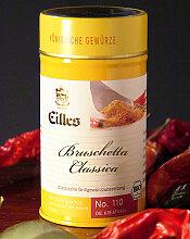 EILLES Gewürzdose Bruschetta Classica BIO 50 g