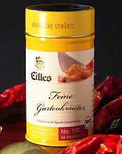 EILLES Gewürzdose Feine Gartenkräuter BIO 25 g