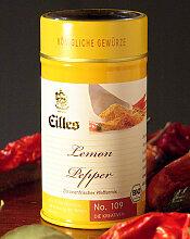 EILLES Gewürzdose Lemon Pepper BIO 60 g