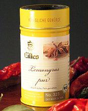 EILLES Gewürzdose Lemongras BIO 40 g
