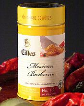 EILLES Gewürzdose Mexican Barbecue BIO 160 g