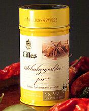 EILLES Gewürzdose Schabziger Klee BIO 40 g