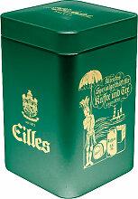 EILLES Jubiläums Teedose 140 Jahre Edition