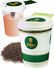 Eilles Tea-2-Go Assam Spezial Broken 12er Pack mit