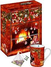 Eilles Tee Adventskalender und limitierter Eilles