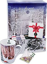 Eilles Tee Adventskalender Winterlandschaft´´