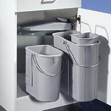 Einbau Abfallsammler für Schranktüren