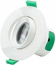 Einbau LED Einbaustrahler Einbaulampe