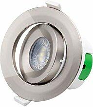 Einbau LED Spots Einbaulampen Einbaustrahler
