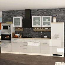 Einbauküche Denny Ebern Designs