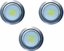 Einbauleuchte Einbaustrahler Power LED 3W