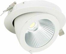 Einbaustrahler COB 20W Einbaustrahler LED |