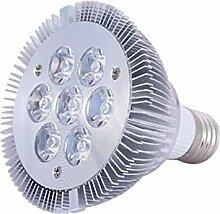 Einbaustrahler LED-Leuchten aus Aluminium