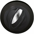 Einbaustrahler Modena rund Schwarz schwenkbar mit
