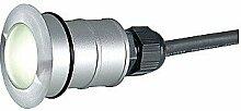Einbaustrahler POWER TRAIL-LITE ROUND, runde