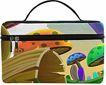 Einfach Edit Scenic Beauty Lunch Box Tote Bag
