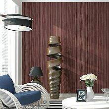 Einfach schlicht faux Holz Längsstreifen moderne Dekoration Tapete Wohnzimmer Schlafzimmer Hotel Videowand Hintergrundbild , old red
