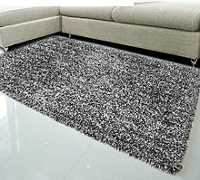 Einfache einfarbige rechteckig Teppich/Wohnzimmer Couchtisch Bett Sofa-Schlafzimmer Teppich-E 120x170cm(47x67inch)