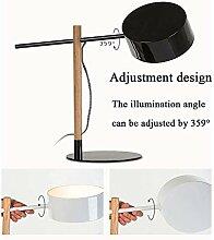 Einfache Kreative Tischlampe Augenschutz