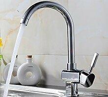 Einfache Küche Wasserhahn für die private und