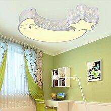 Einfache Moderne schmiedeeiserne Lampe, modernen, minimalistischen Eisen lampe, led Deckenleuchte, kreativ romantischen Schlafzimmer Wohnzimmer Lampe, Lampe Restauran