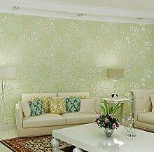 Einfache moderne tapeten Vlies-dick 3d wallpaper