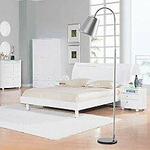 Einfache Schlafzimmer Nachttischlampe kreative