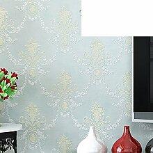 einfache Tapete Schlafzimmer Salon Die Studie