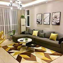 Einfache und moderne decke amerikanischer salon teppich teetisch decke schlafzimmer bett broadloom den carpet-M 90x150cm(35x59inch)