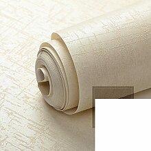 einfache und Moderne Tapeten/einfarbigen Tapete/Wohnzimmer Schlafzimmer Tapeten/[TV Hintergrundbild]/Gemütliche einfarbigen Tapete-C
