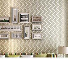 Einfache und Moderne Tapeten/Plain grüne