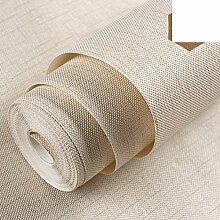 Einfache Vliestapete/Moderne einfarbigen Tapete/Schlafzimmer Tapeten in der Studie/TV Kulisse Tapete-D