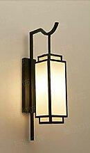 Einfache Wohnzimmerlampe Stehlampe Deckenlampe
