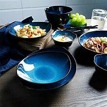 Einfachen Stil Design Kreative Gerichte variable