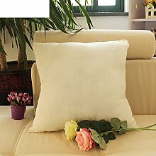 Einfachen Stil Kissen Kern/PPBaumwolle Kissen Kerne/Sofa-Bett Kissen-Kern-A 60x60cm(24x24inch)