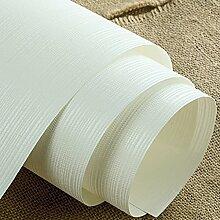einfachen Streifen Tapete/Vliestapete im